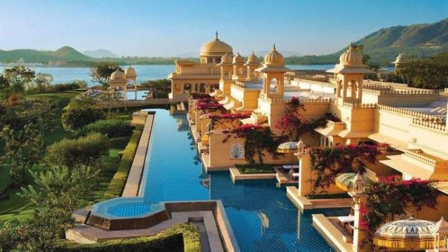 Отели в Индии