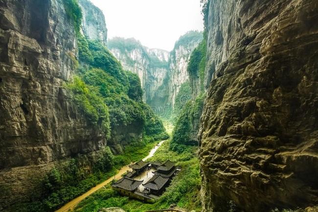 Туры в Китай из Костромы