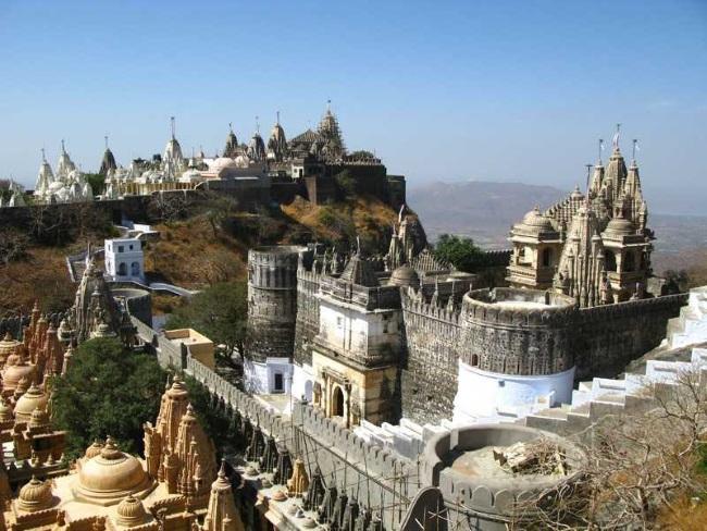 Туры в Индию из Костромы