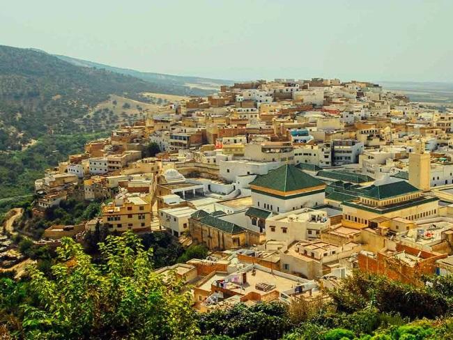 Туры в Марокко из Костромы