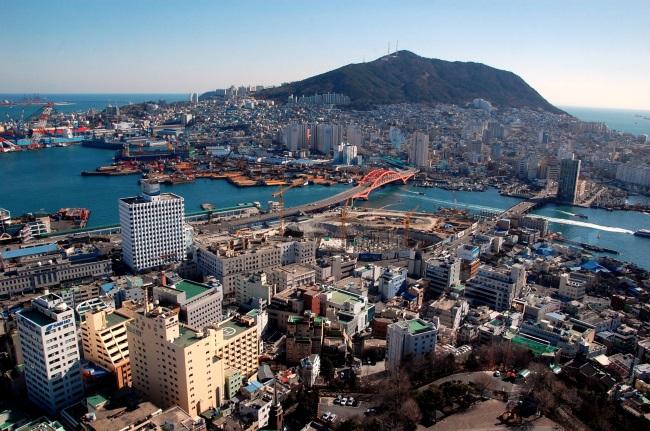 Туры в Южную Корею из Костромы