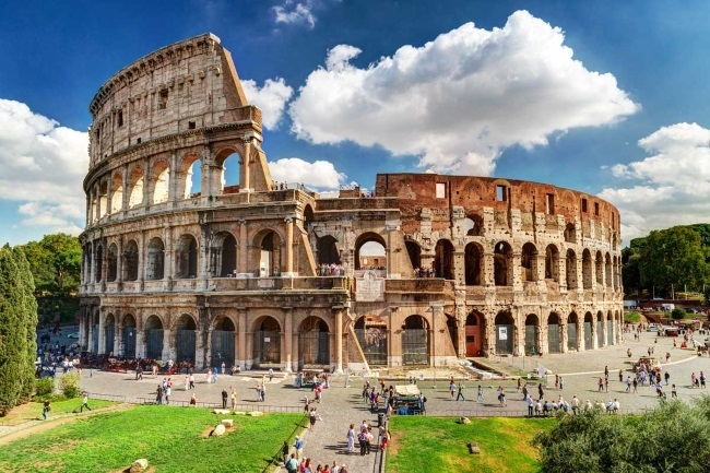 Туры в Италию из Костромы