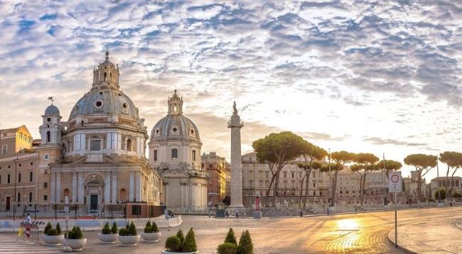 Туры в Рим из Костромы