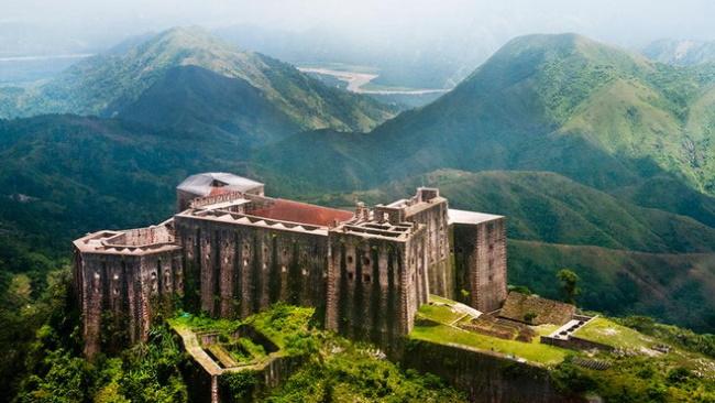 Туры на Гаити